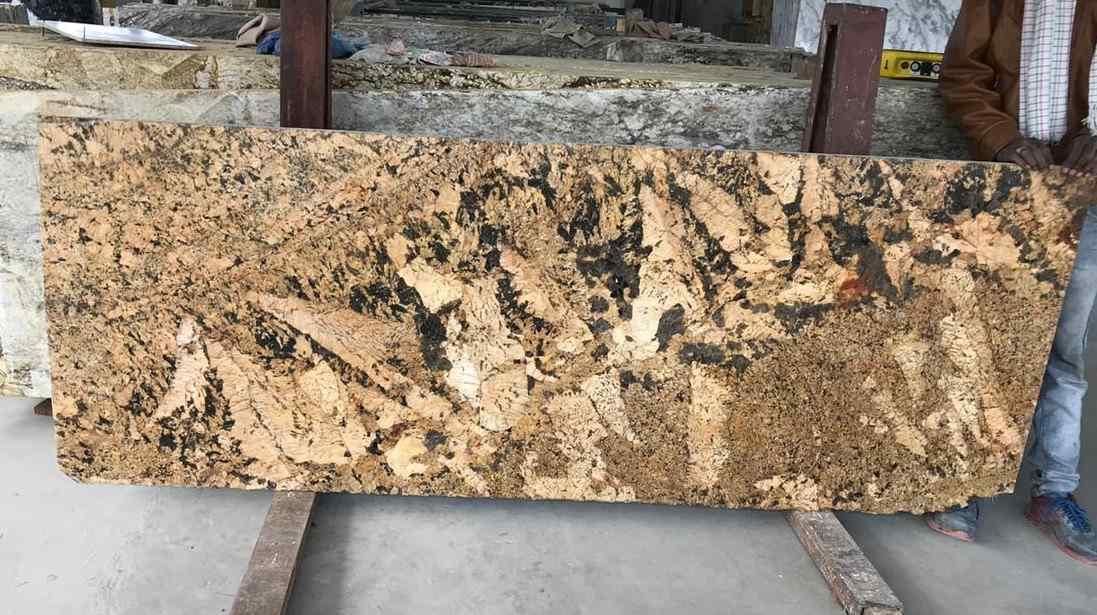 Wide Range Of Marbles Granites Slates Sandstone Paving